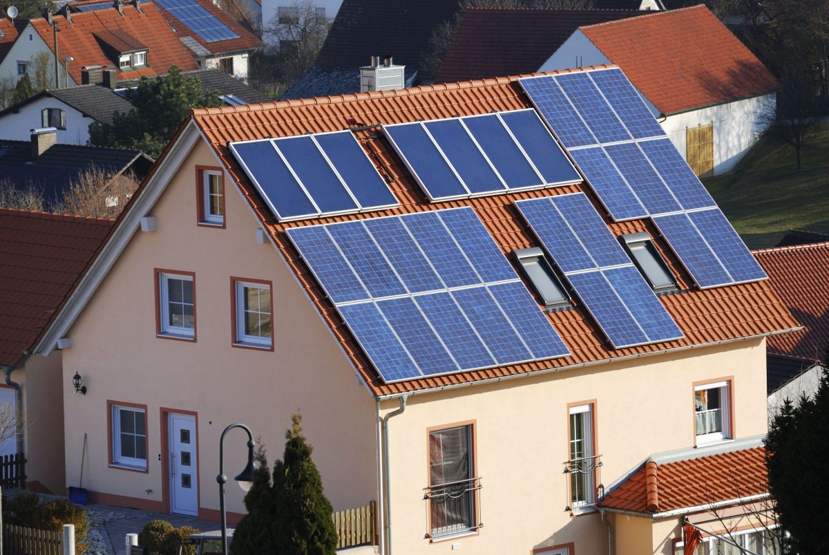 WHY SOLID STATE SOLAR?
