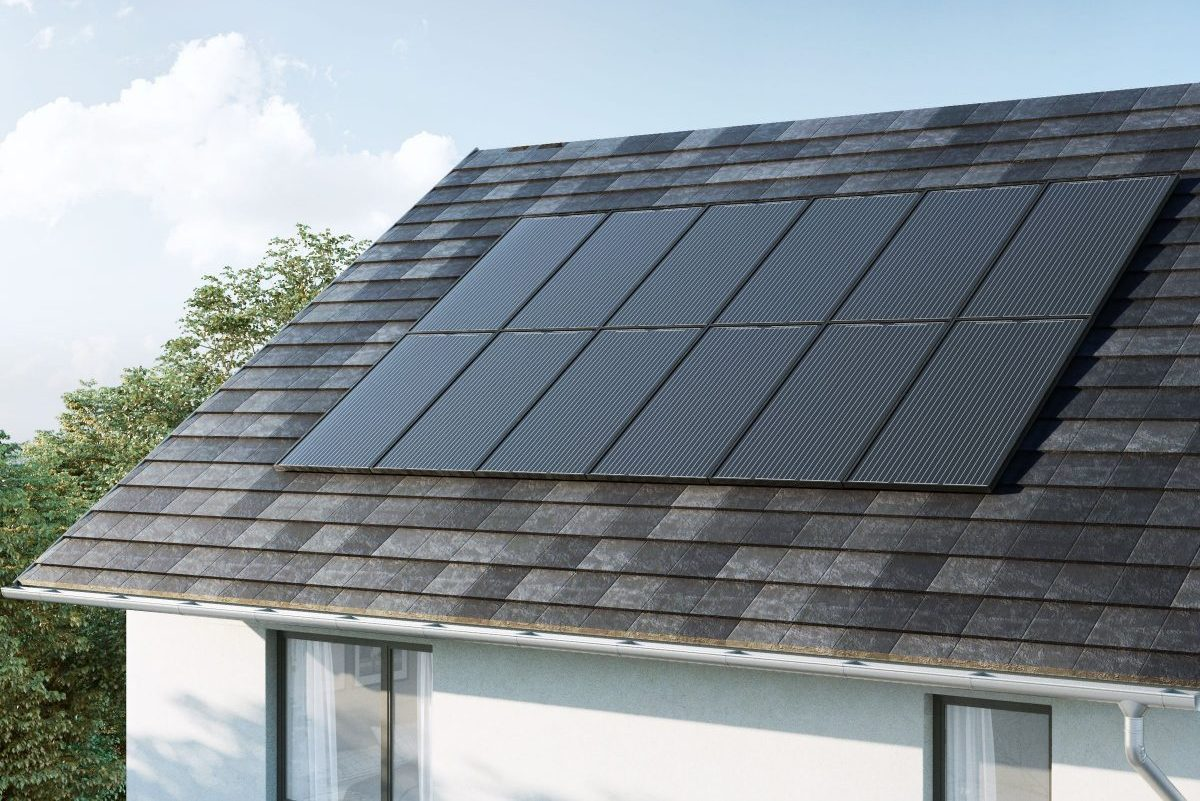 SOLID STATE SOLAR FOR BUSINESS
