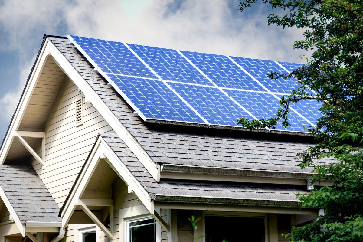 Solid State Solar SolarMax Solar Panels