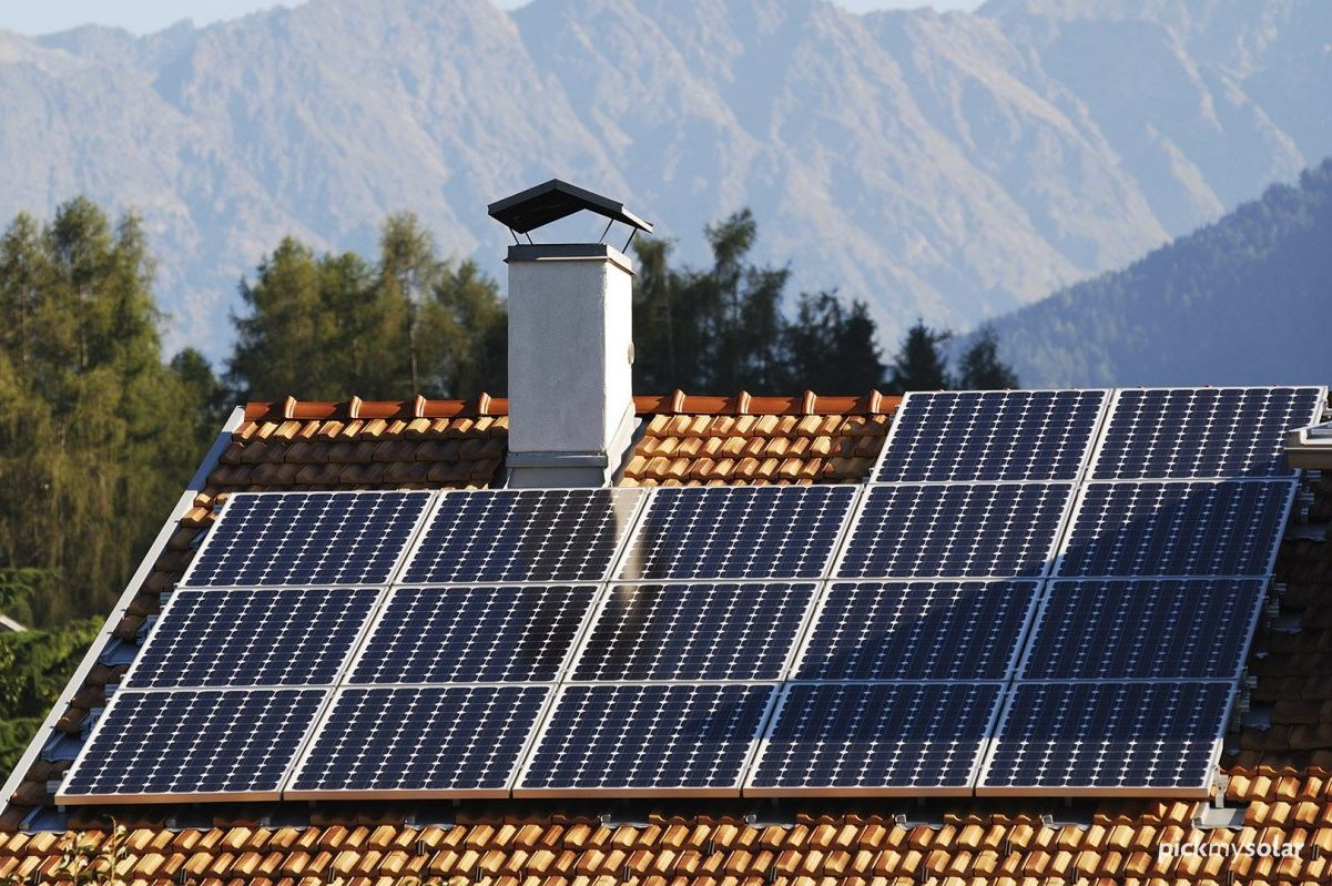 Solar Power 101: How The Best Solar Panels Cope with Shade